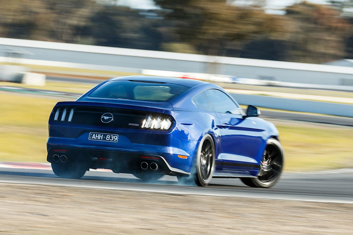 2017 Ford Mustang Tickford Eco Boost Jpg