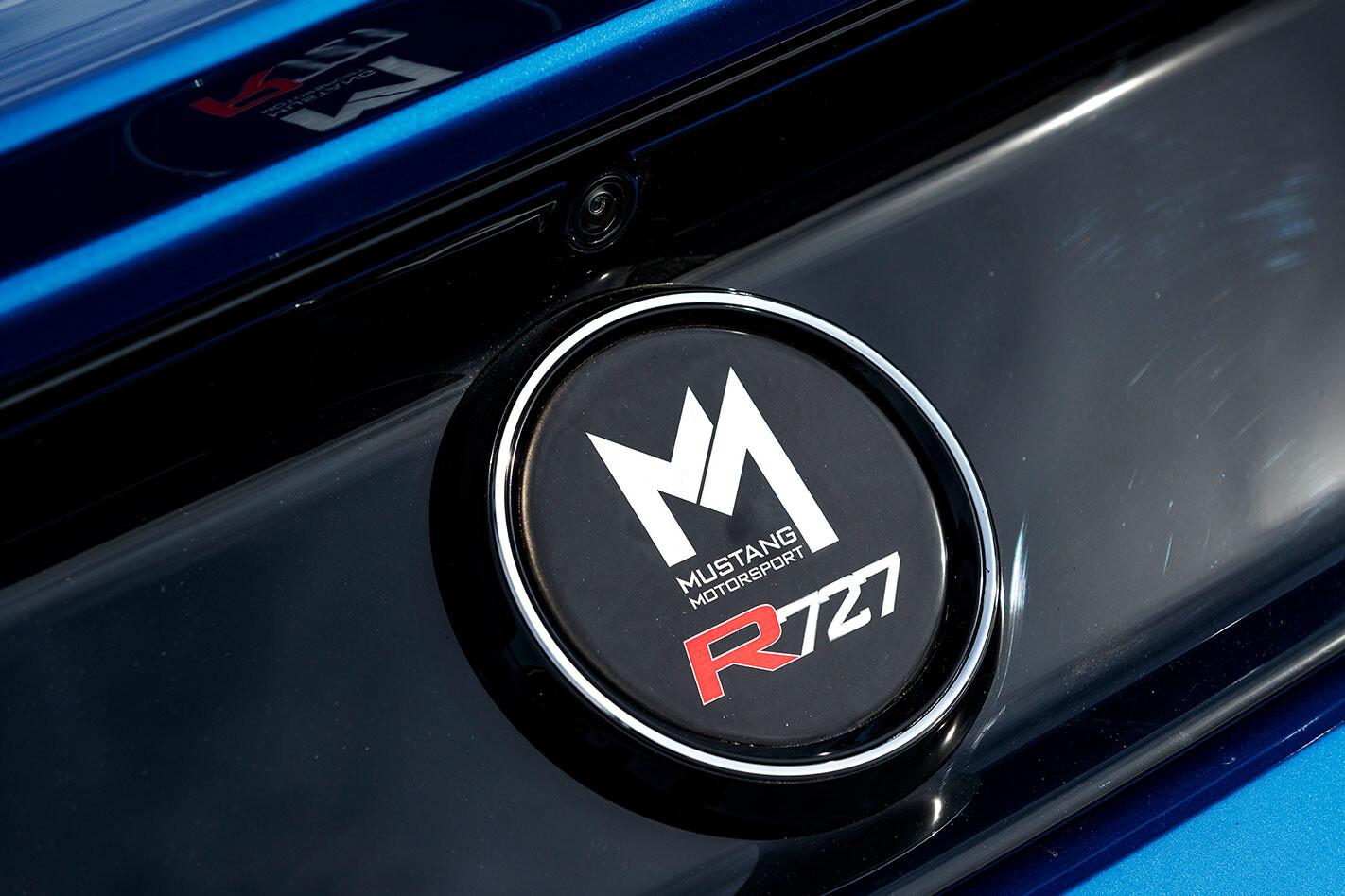 Hot Tuner 2017 Winner Ford Mustang Motorsport MM R 727 Review Jpg