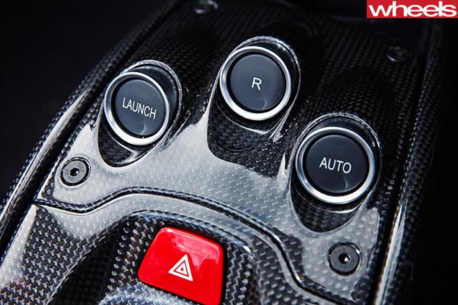 Ferrari -458-convertible -launch -contro