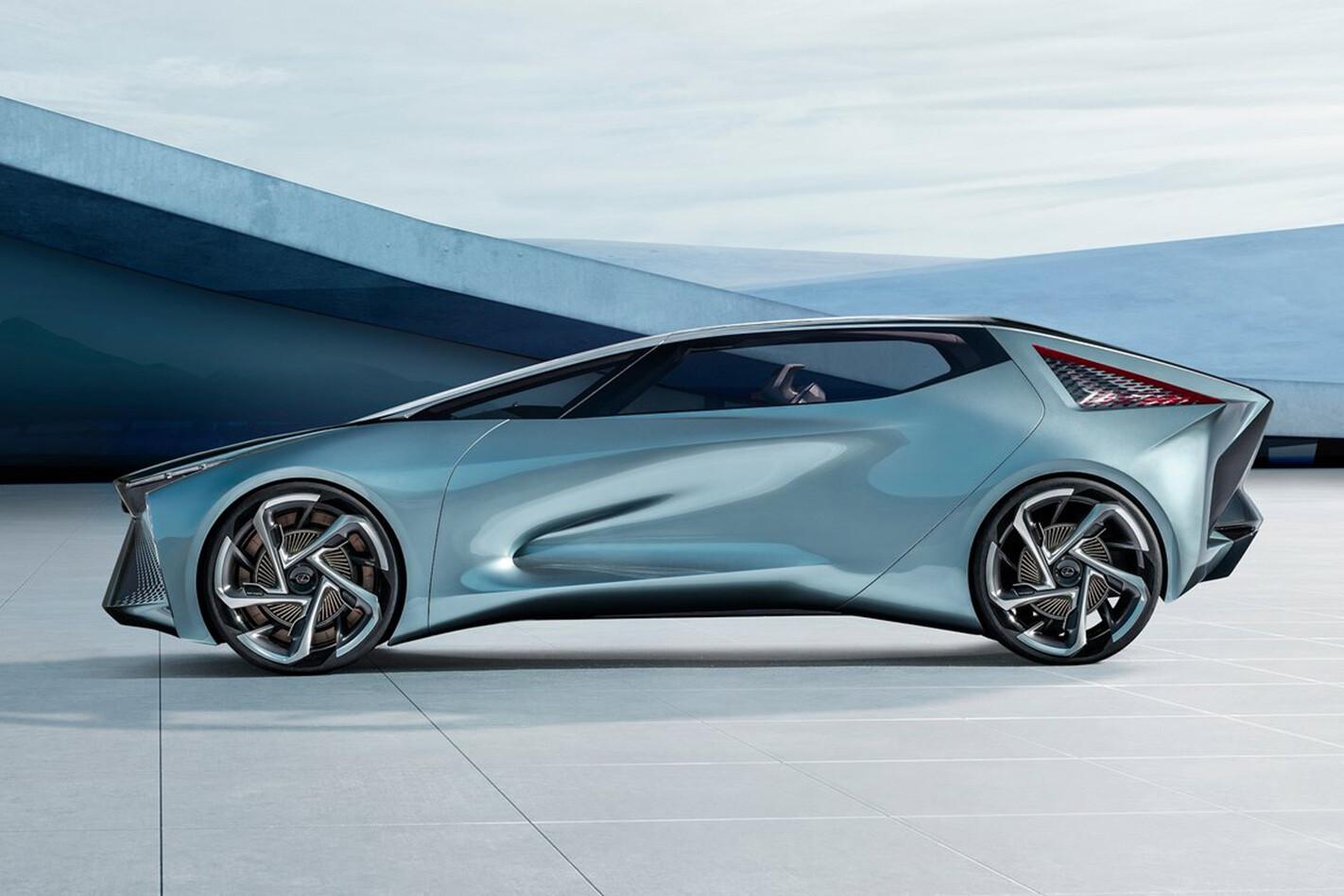 Lexus Hybrid Jpg