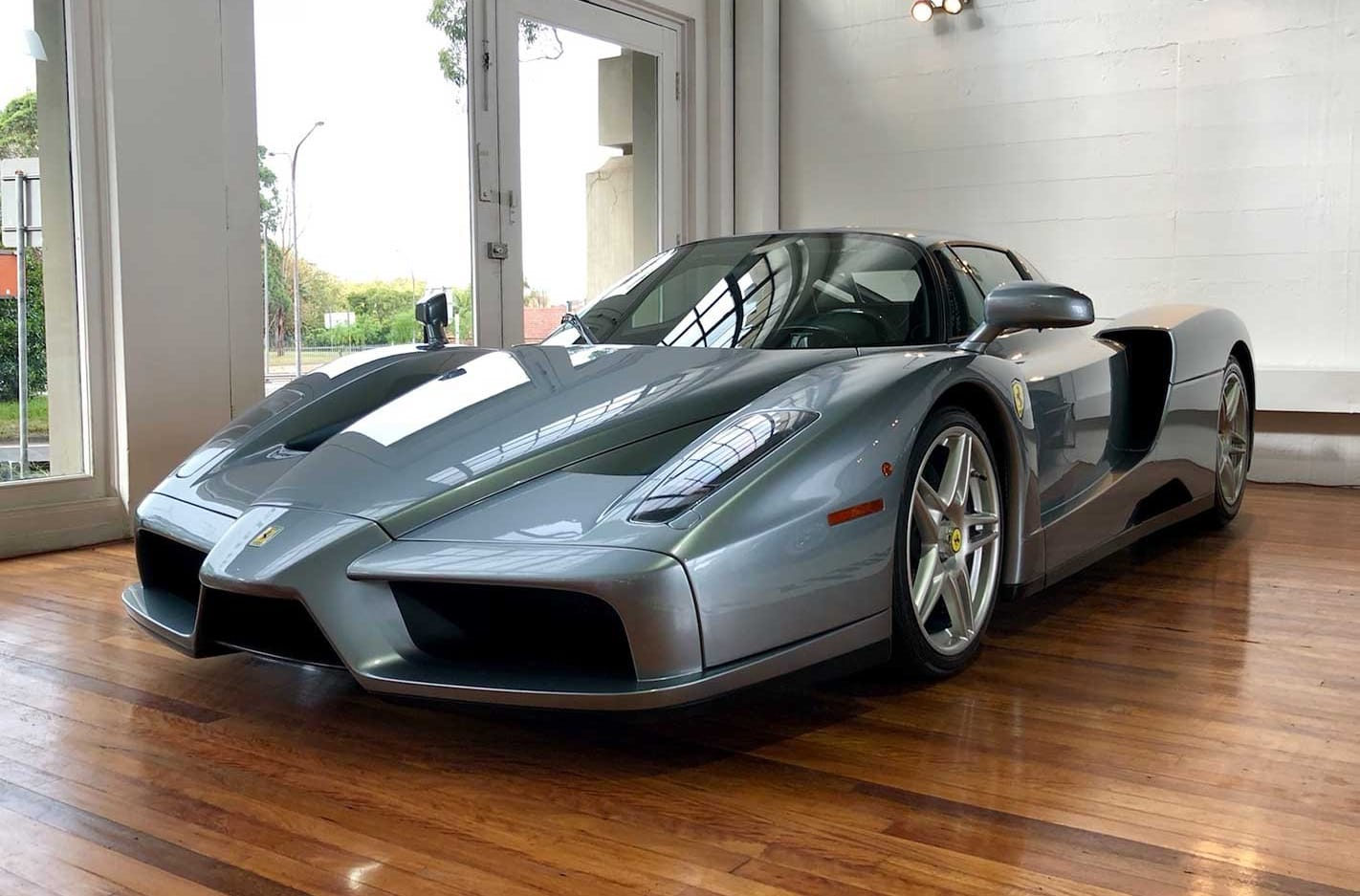 Australias most expensive cars arent selling