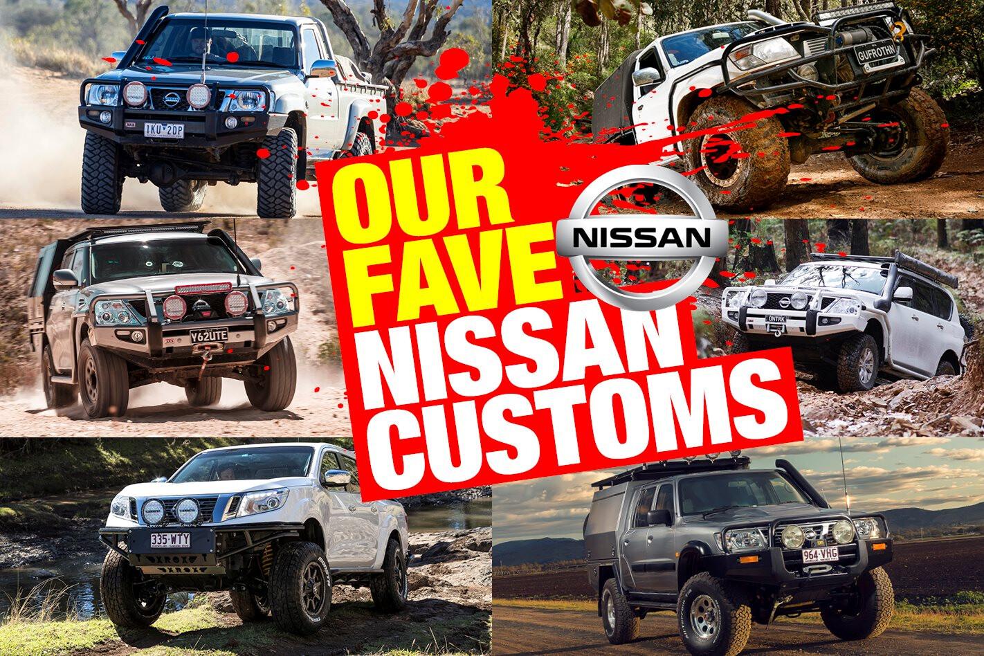 1422 X 948 Best Custom Nissan Jpg