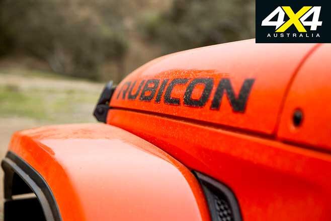 2020 4 X 4 Of The Year Jeep Wrangler Rubicon Badge Jpg