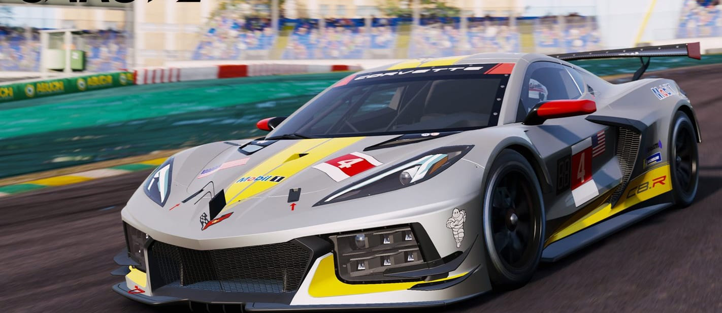 Project Cars 3 Cover Jpg