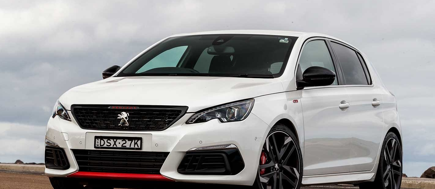 2018 Peugeot 308 G Ti 270 Quick Performance Review Jpg