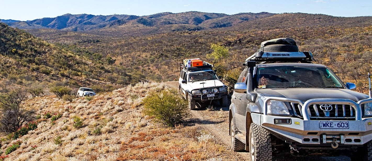 Top outback 4x4 modifications