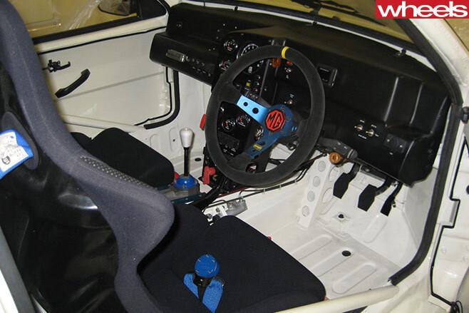 Colin -Mc Rae -Group -B-Rally -car -interior