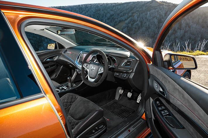 HSV W 1 Interior Jpg