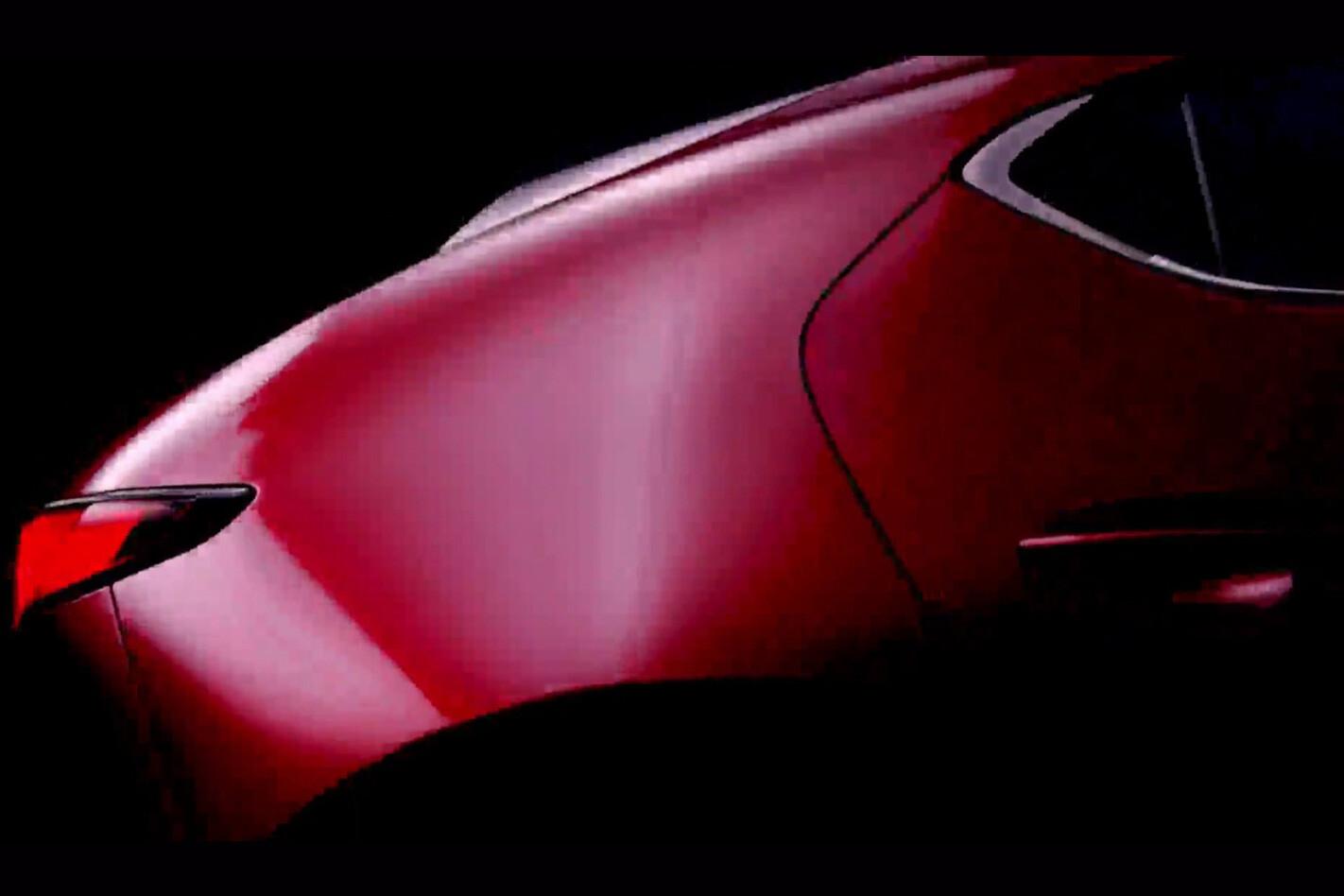 LA Motor Show Mazda Jpg