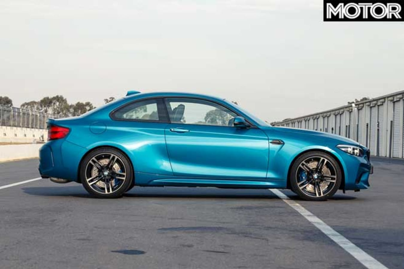 2019 BMW M 2 Competition Pure Track Review Bang For Your Bucks 2019 Specifications Jpg