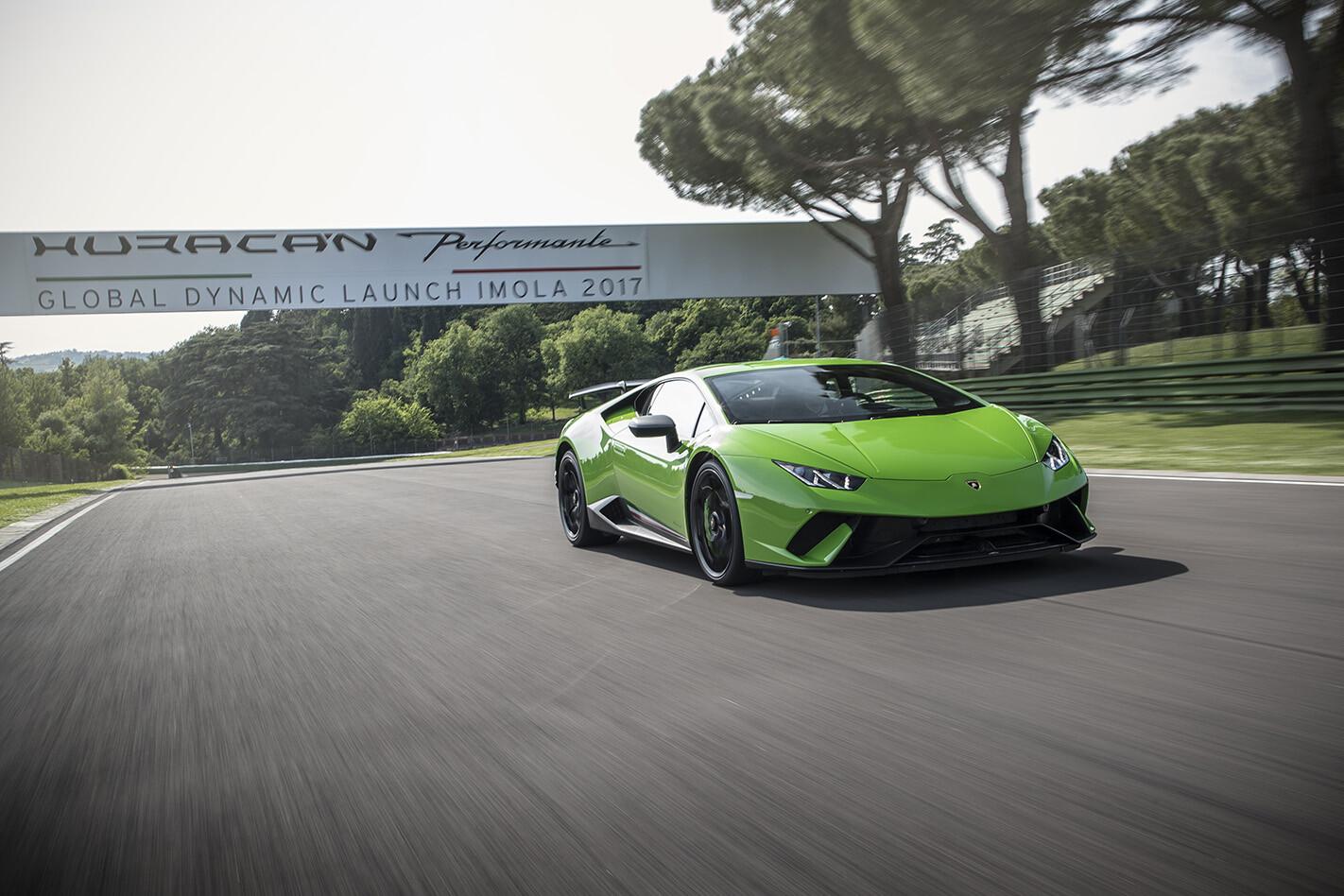 41 Lamborghini Huracan Web Jpg