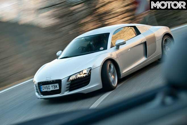 2012 Audi R 8 Handling Jpg