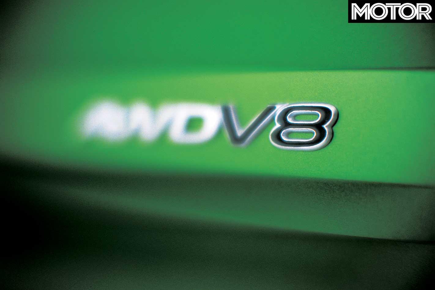 Holden SSX AWD V 8 Concept Badge Jpg