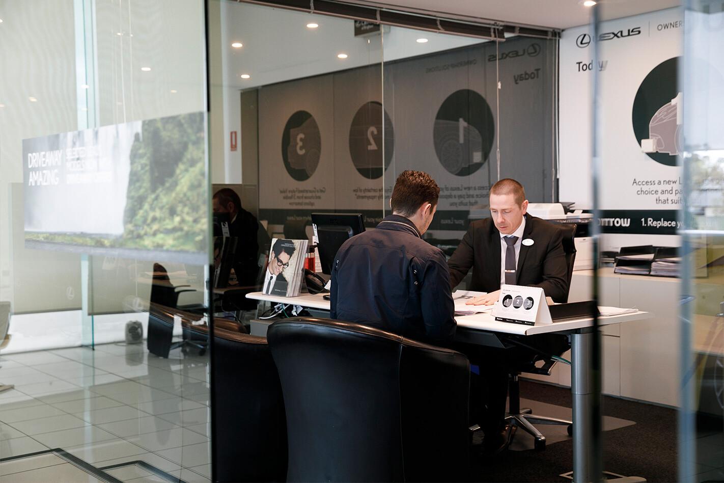 Lexus Jdpower Dealership Jpg