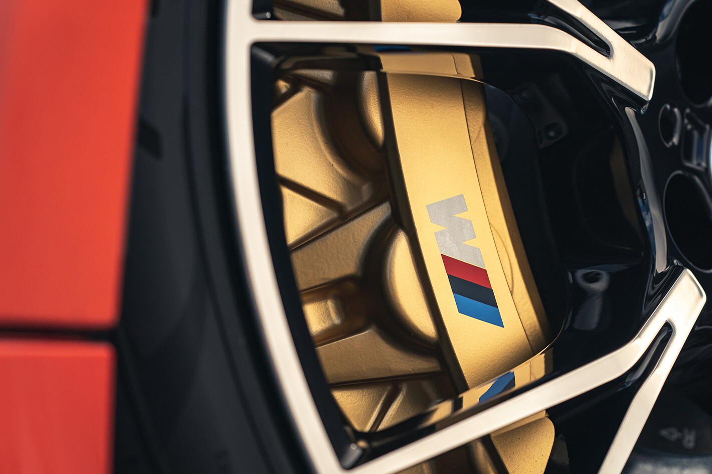 BMW M Division Sales Msport Brakes Jpg