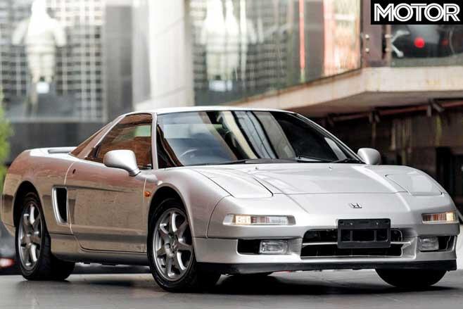 1999 Honda NSX T Jpg