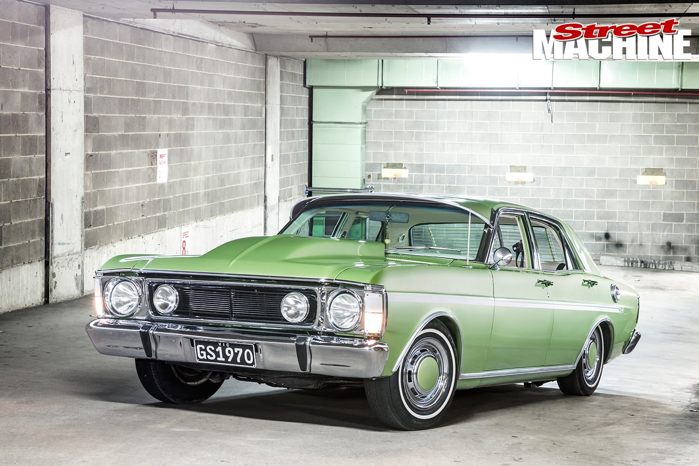 LS1-XW-Ford -Fairmont -GS-1