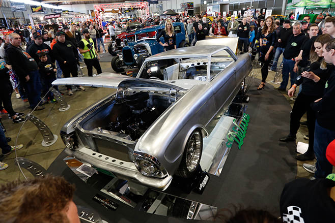 Ford XM coupe