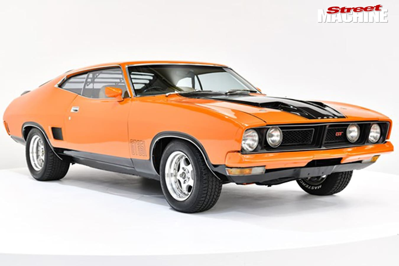 Ford Falcon XB Coupe Jpg