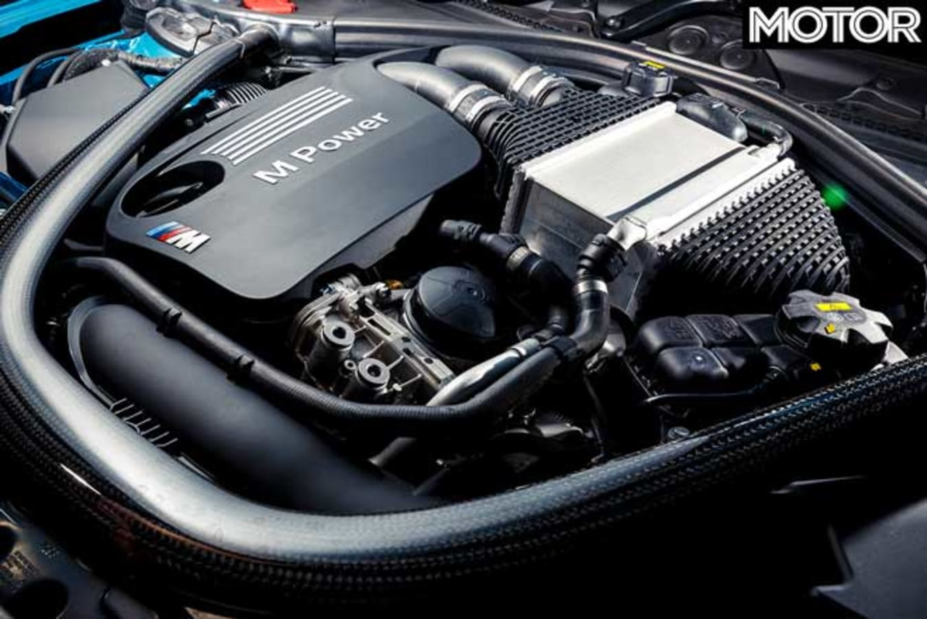 2019 BMW M 2 Competition Pure Track Review Bang For Your Bucks 2019 Engine Jpg