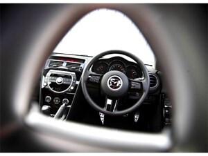GALLERY: 2009 Mazda RX-8