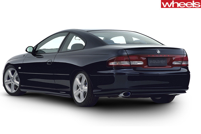 Holden -Coupe -Concept