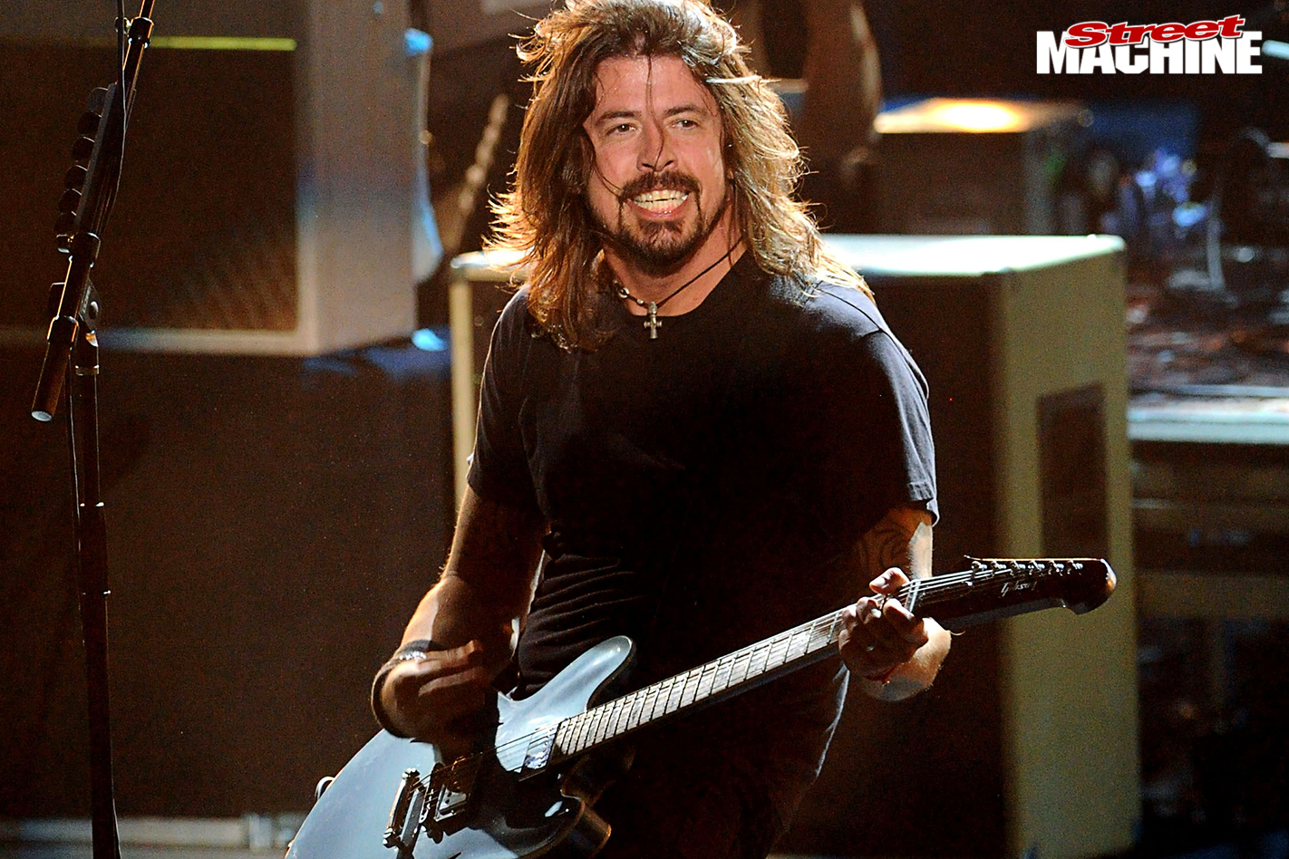 Dave -grohl -on -stage