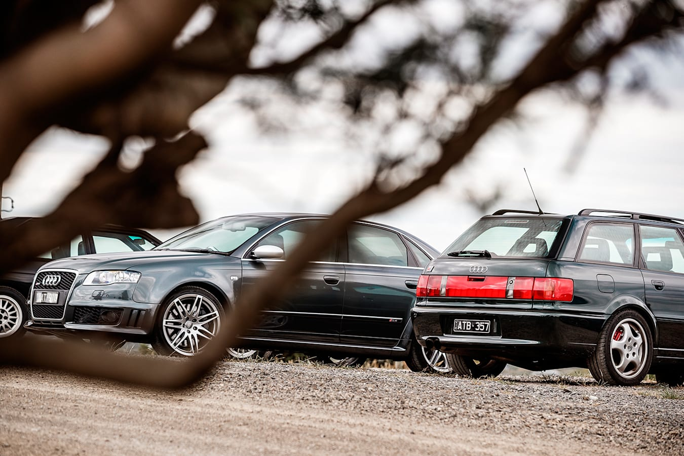 Best Of Quattro RS 2 And RS 4 Jpg