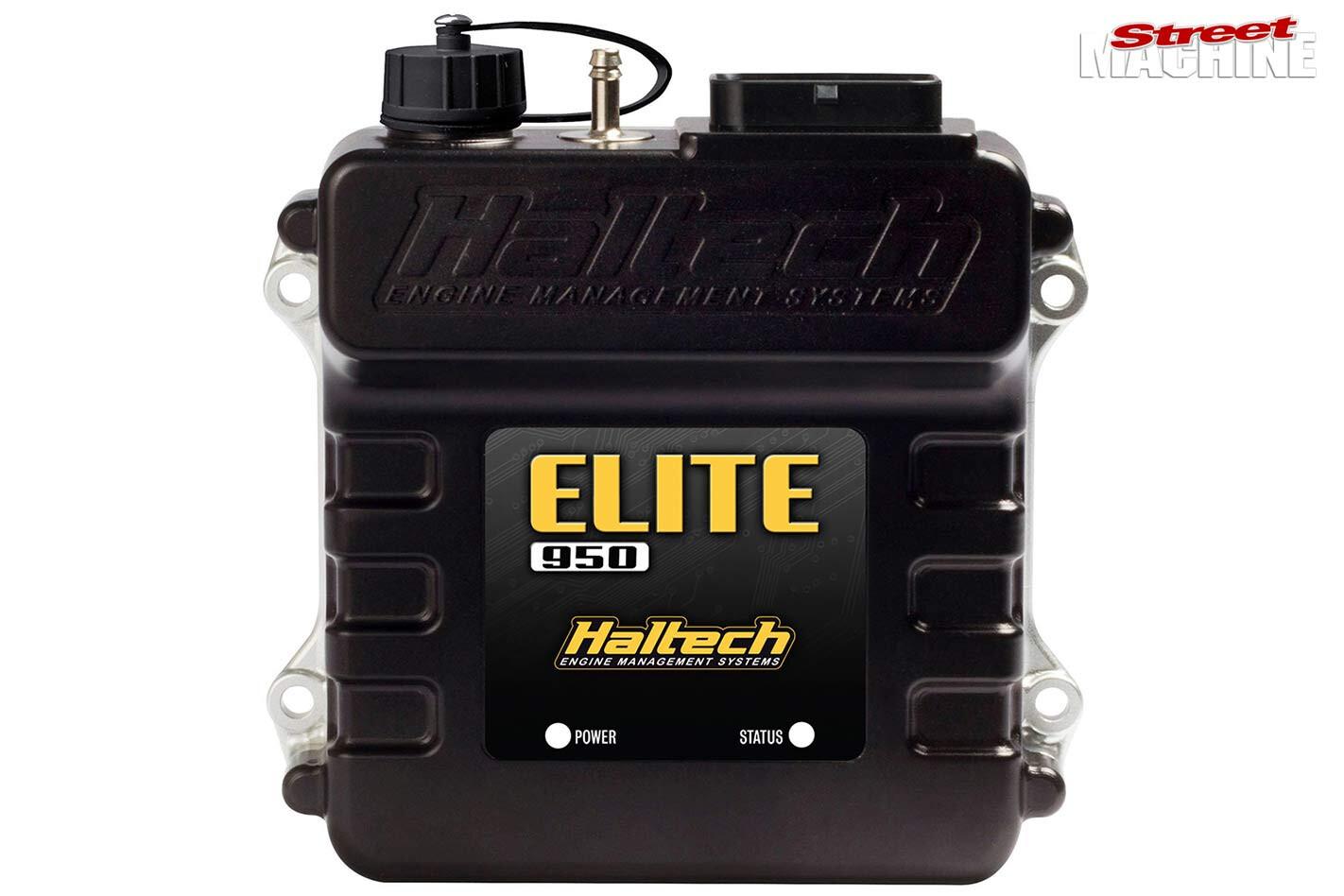 Elite ECU