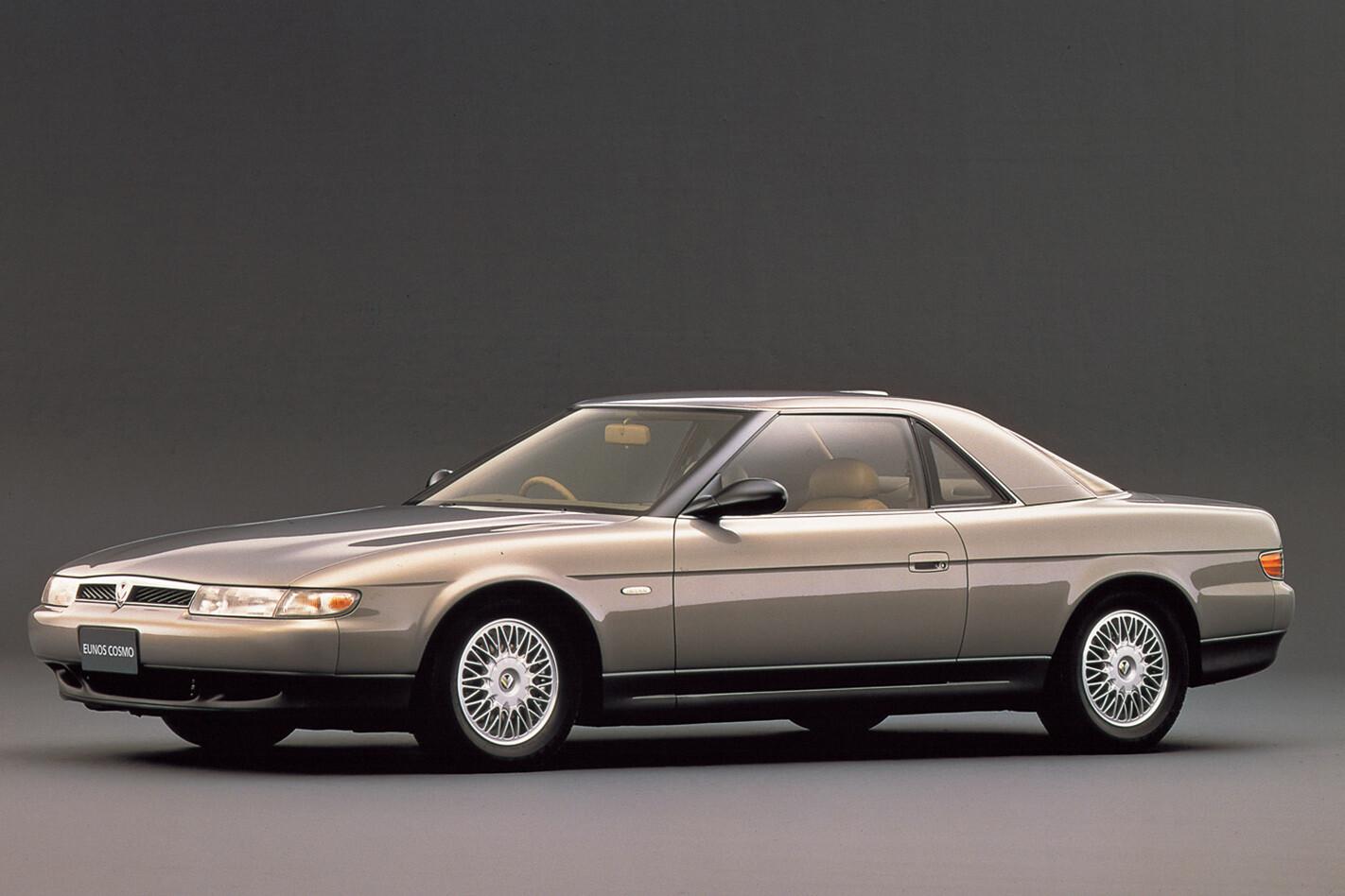 Mazda Turbo Eunos Jpg