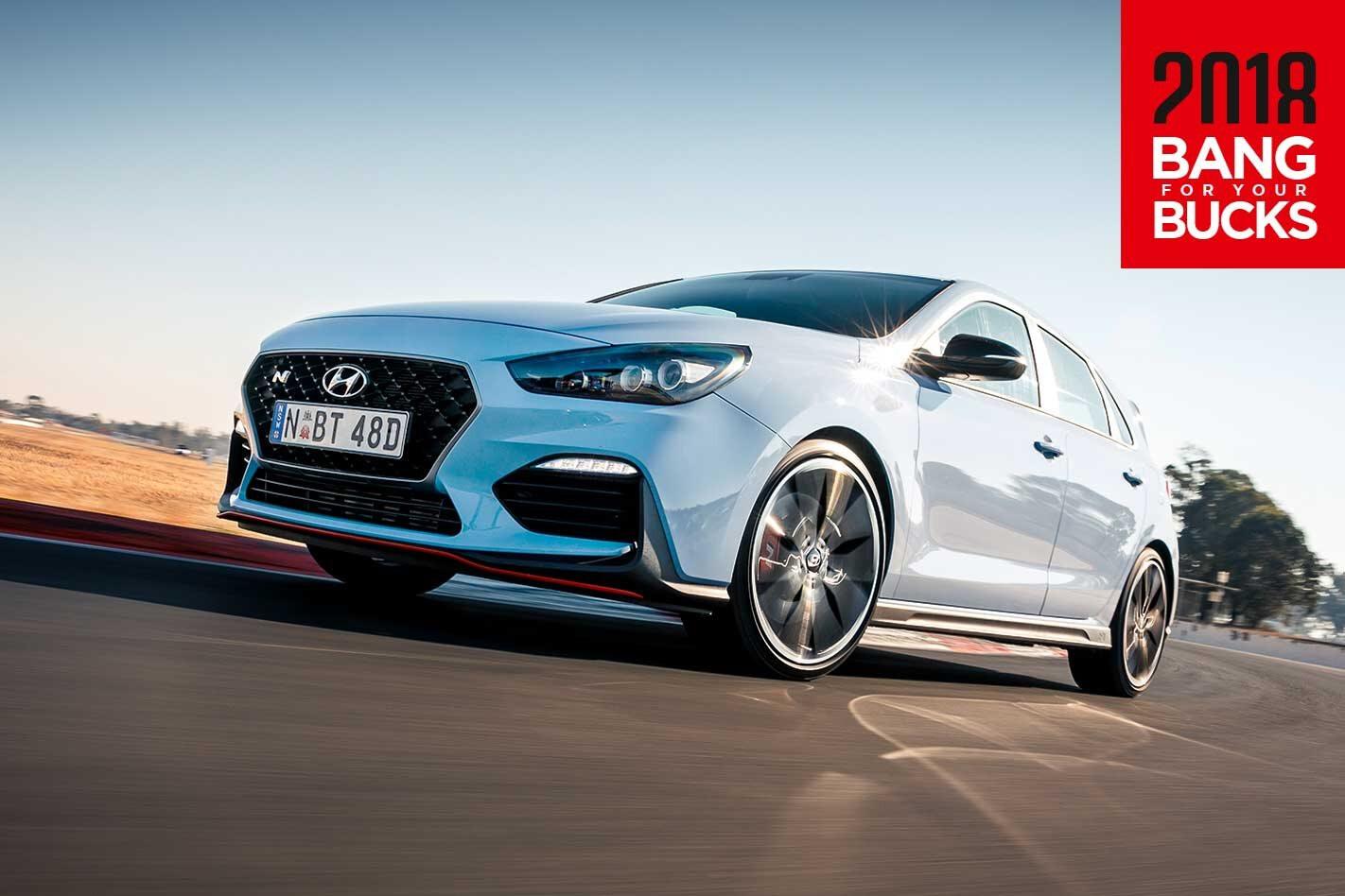 2018 Hyundai I 30 N Track Review Jpg