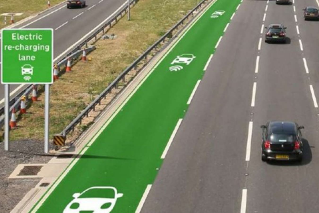 Electric Highway UK