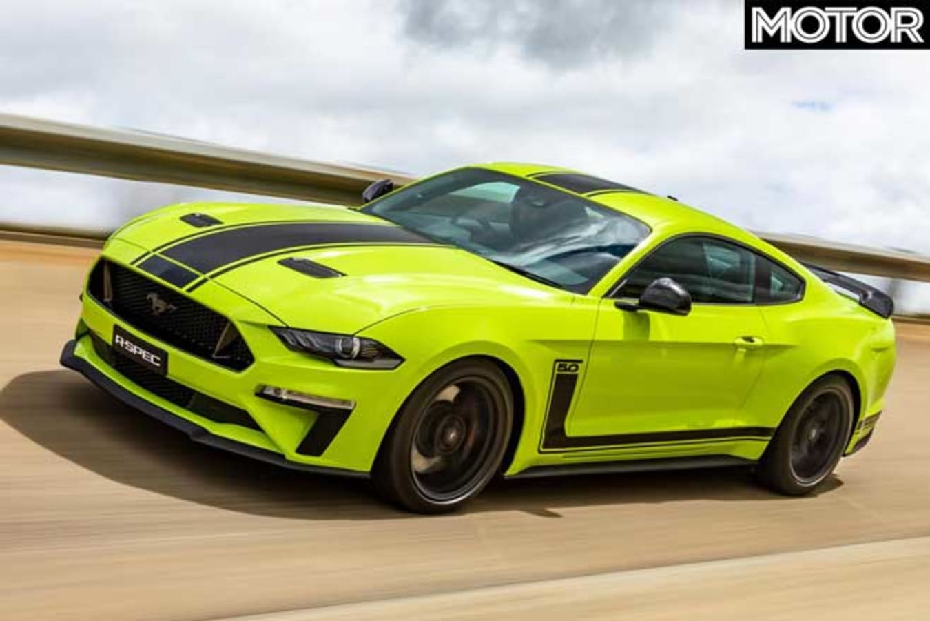 2020 Most Anticipated Performance Cars Mustang R Spec Jpg