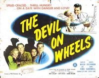 The Devil On Wheels