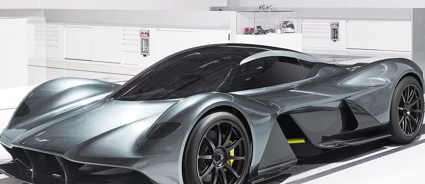 AM-RB 001 performance stats revealed