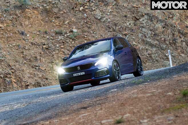 Peugeot 308 G Ti Long Term Review Update 2 Drive Jpg