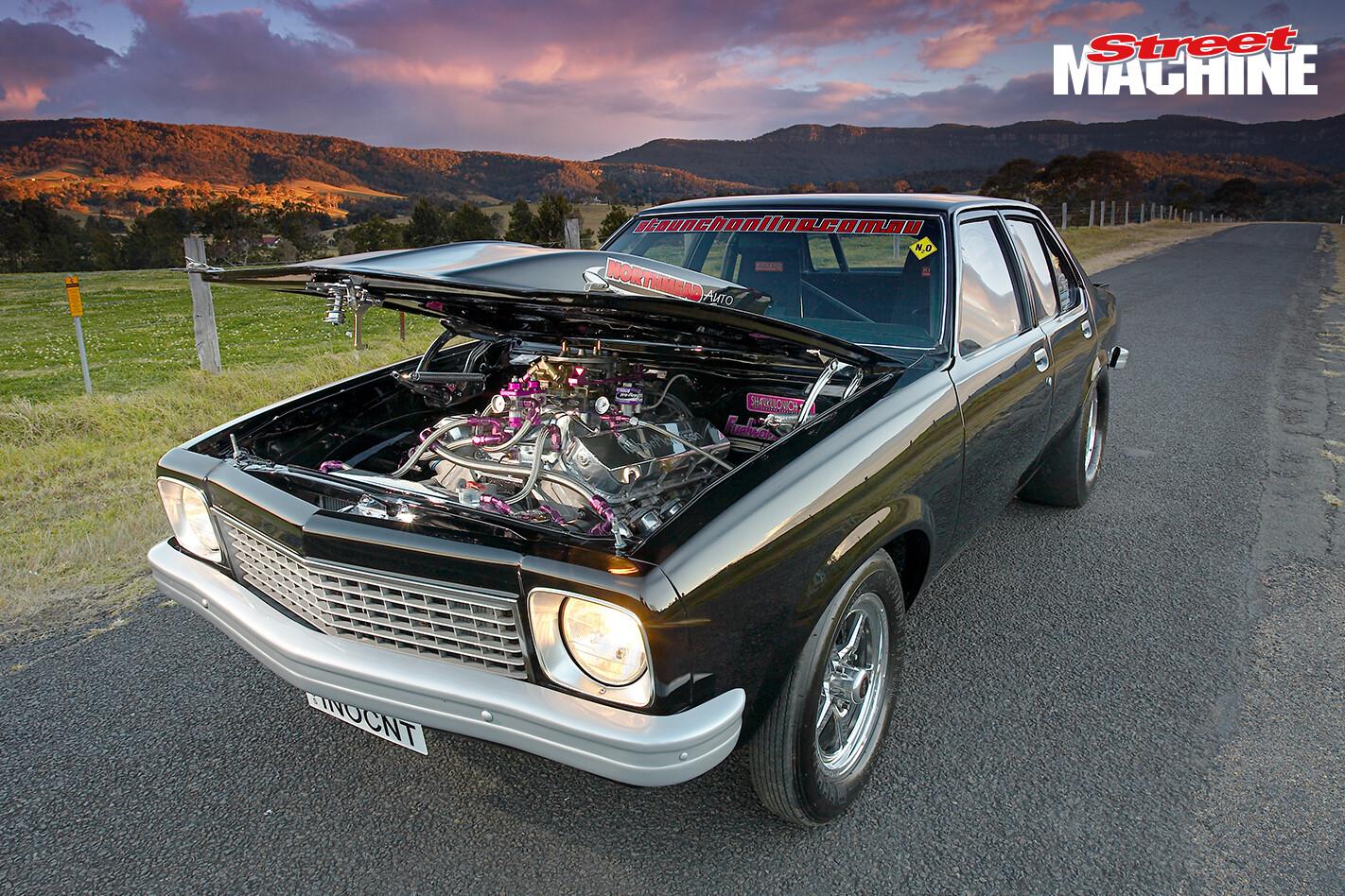 Holden LX Torana SLR INOCNT 1 Nw
