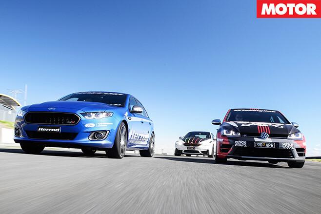 Hot tuner challenge 2015 racing