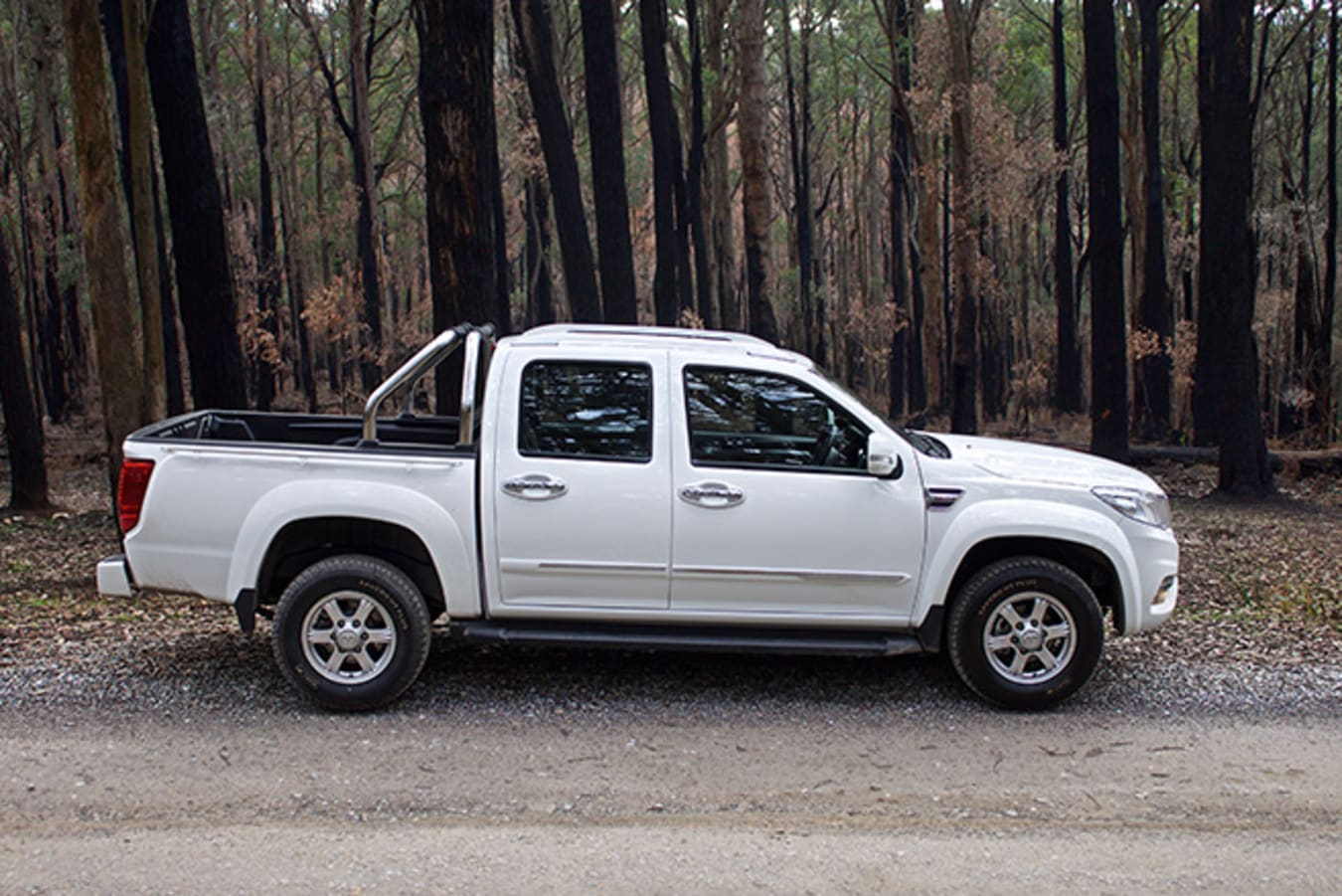 2016 Great Wall ute