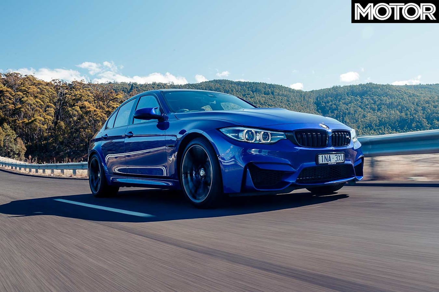 2019 BMW M 3 Pure Performance Jpg