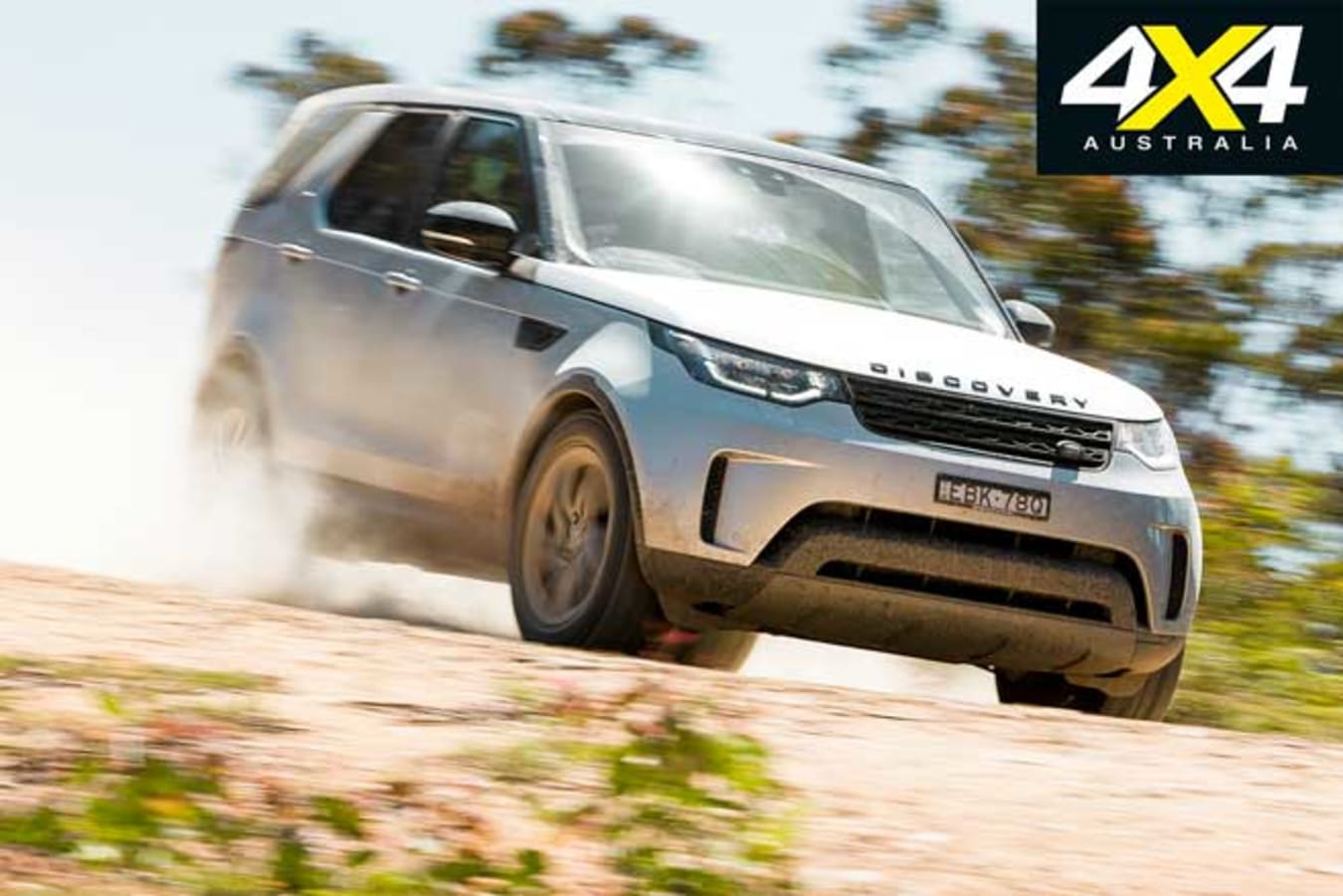 2020 4 X 4 Of The Year Land Rover Discovery Sd 6 Touring Jpg