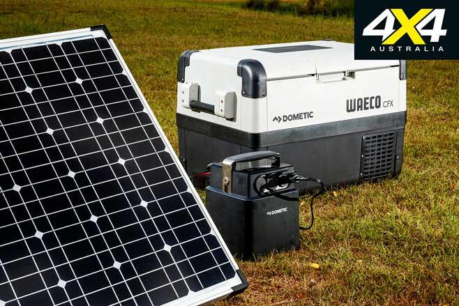 Portable Fridge Buyers Guide Solar Powered Portable Fridge Jpg