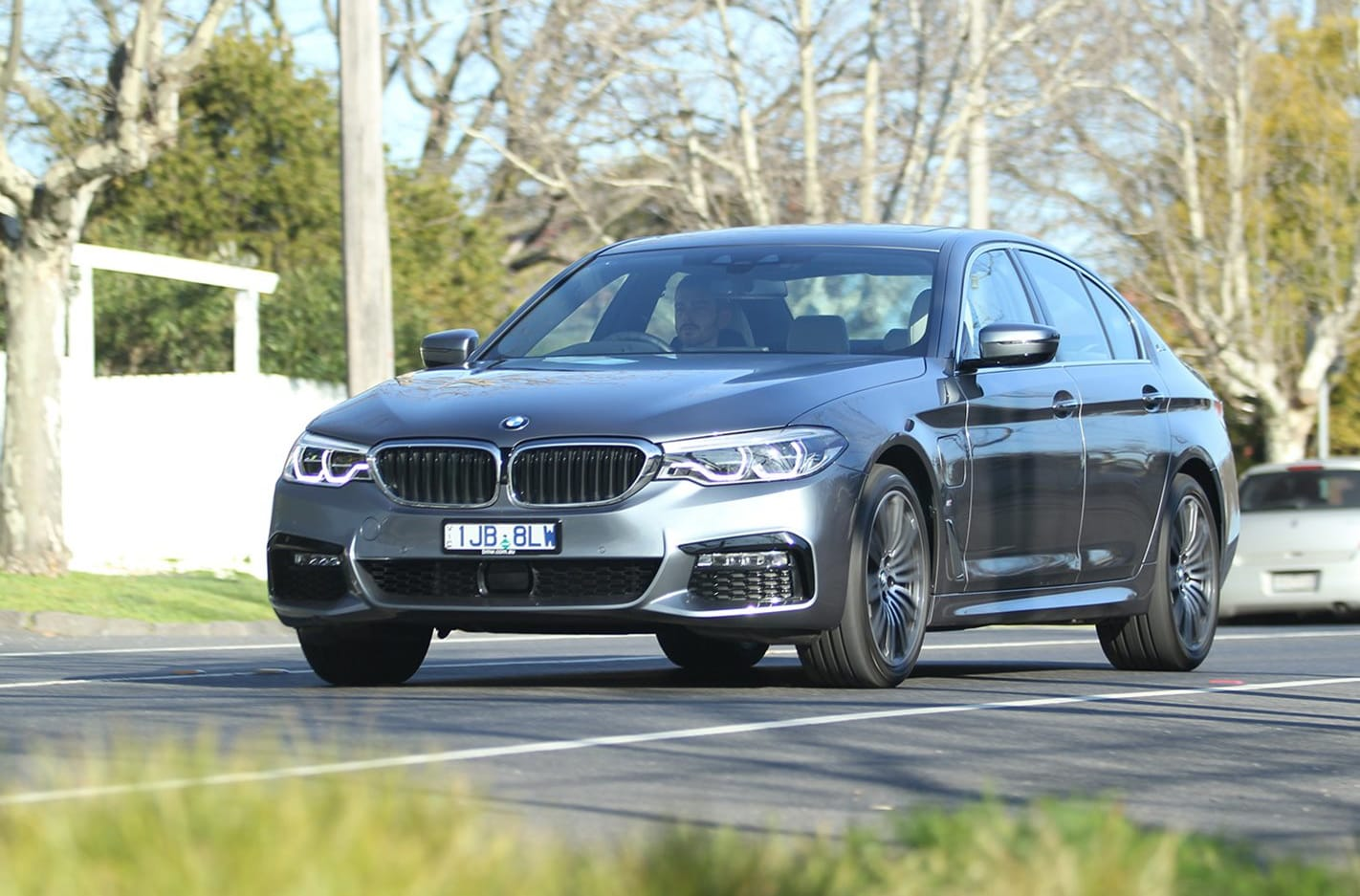 2017 BMW 530e iPerformance review – the hypermiler edition