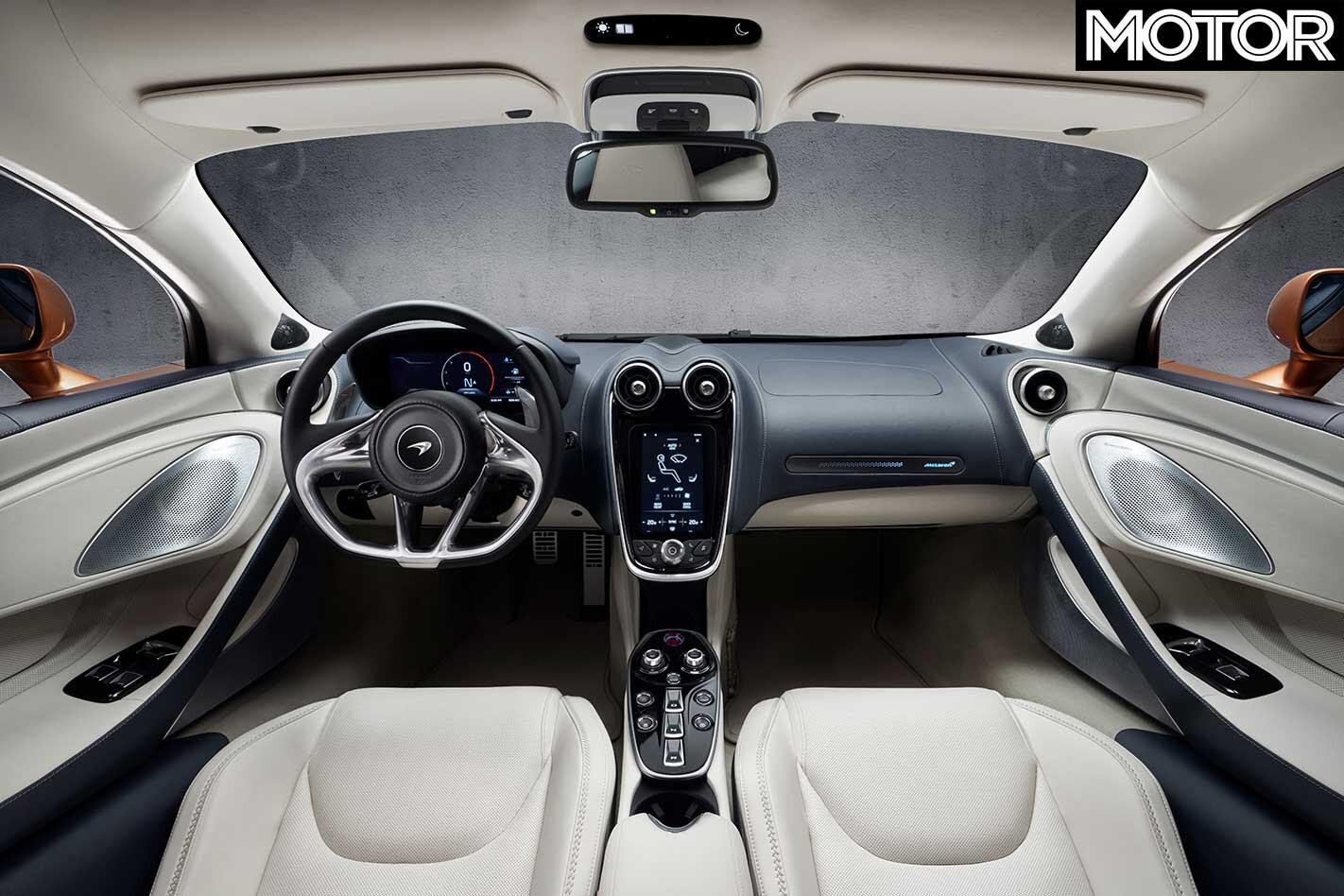 2020 Mc Laren GT Interior 281 29 Jpg