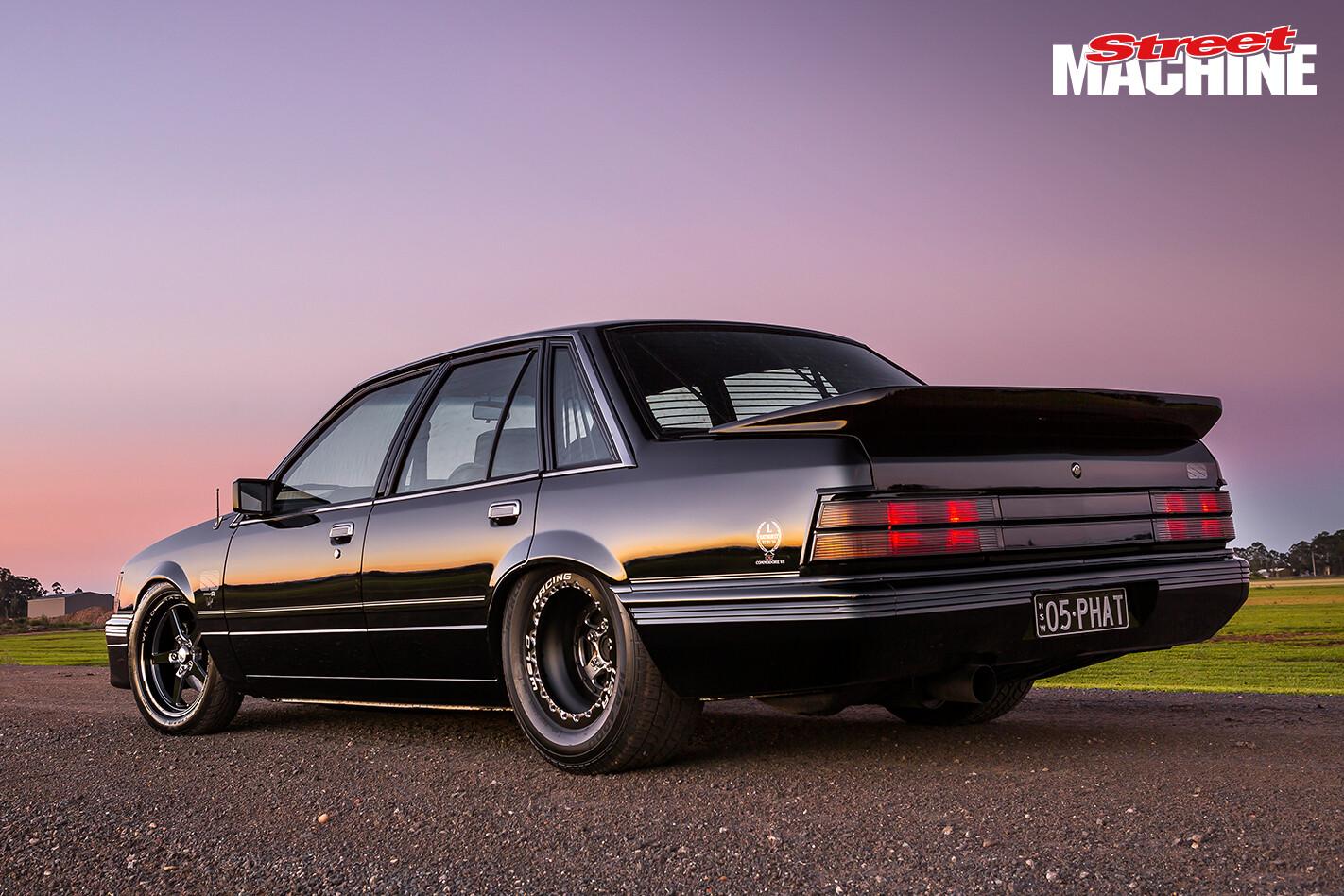 VK Commodore Brocky LS 1 Turbo 2 Nw Jpg