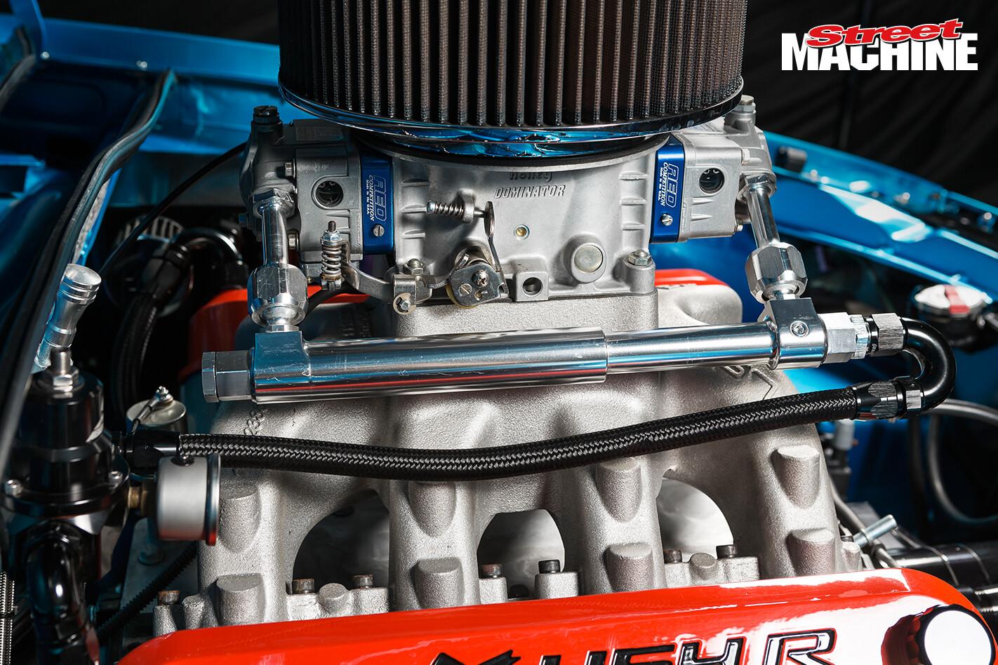 VL Calais LSX 454 Engine 1 Nw Jpg