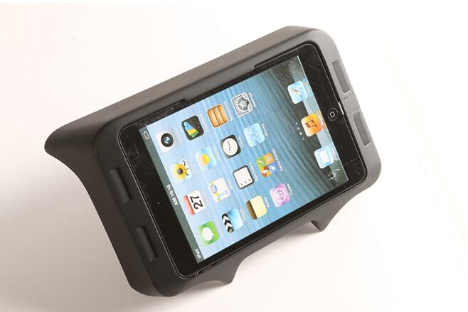 Carrichs accessories tablet dash kit