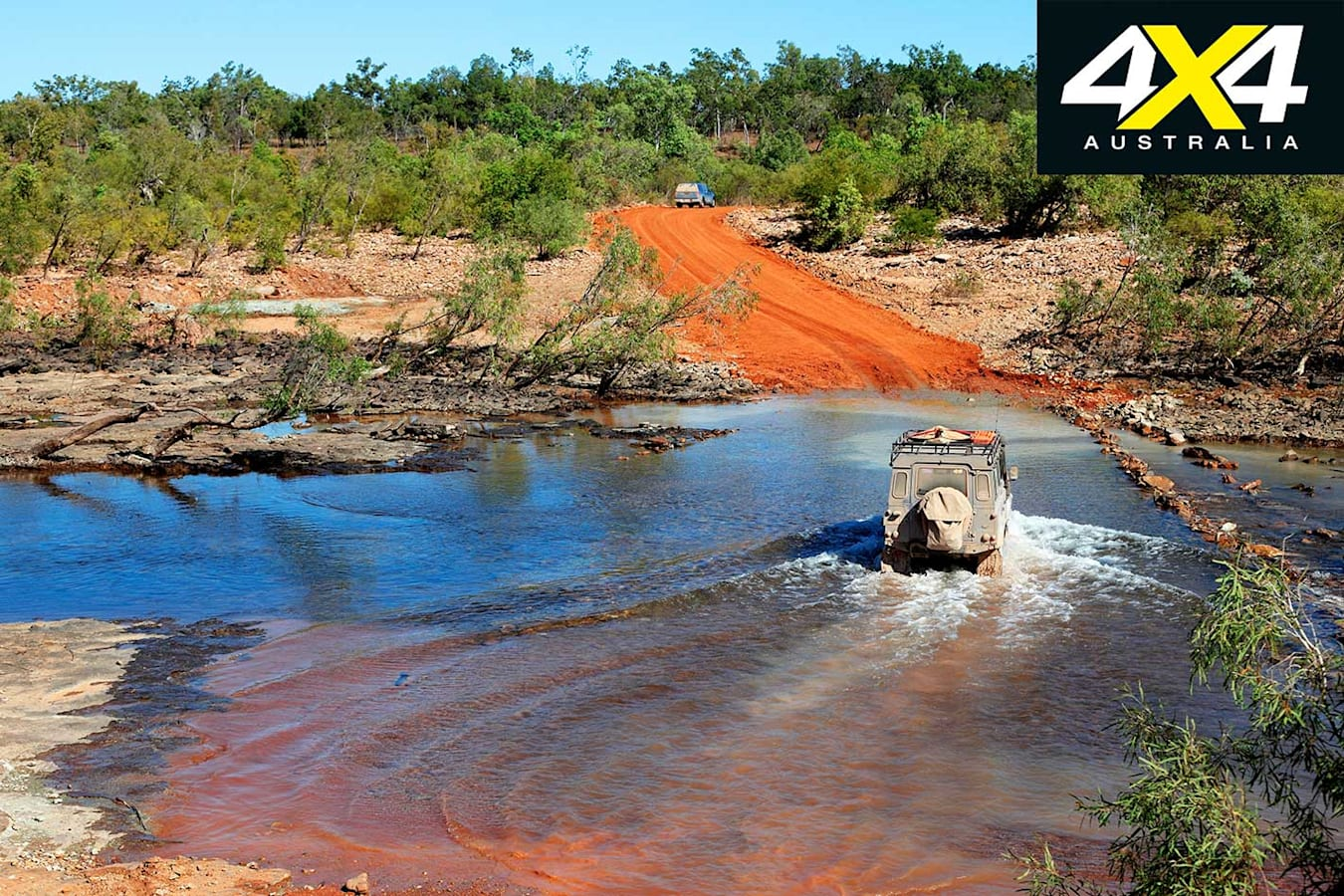 70 Years Of Land Rover Off Road Scenery Jpg