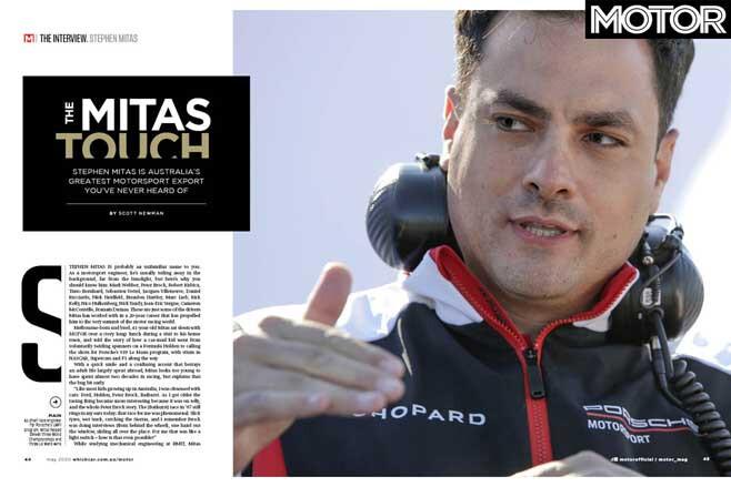 MOTOR Magazine May 2020 Issue Mitas Jpg