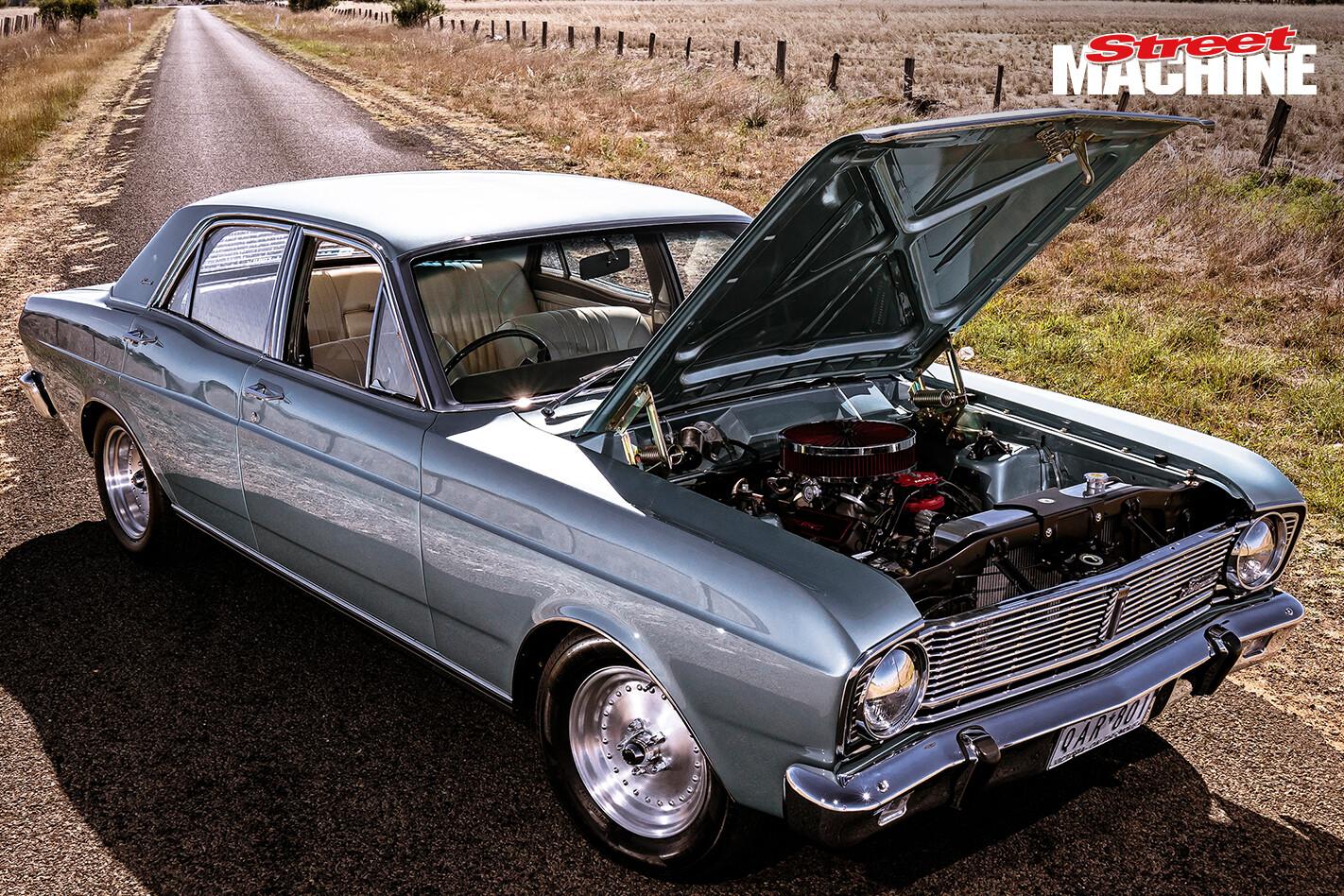 Ford XT Fairmont Jpg